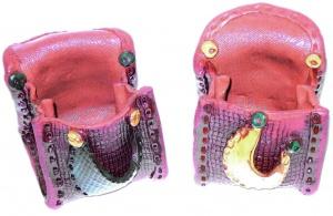 278Крн - Карандашница с карманом