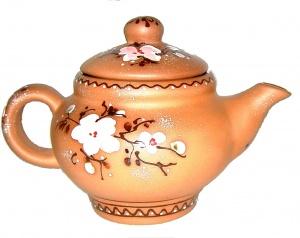 Чайник (0,7л) - Арт. 355Ч(м) - Сакура