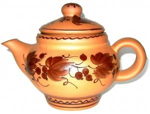 Чайник (0,7л) - Арт. 355Ч(м) - Смородина