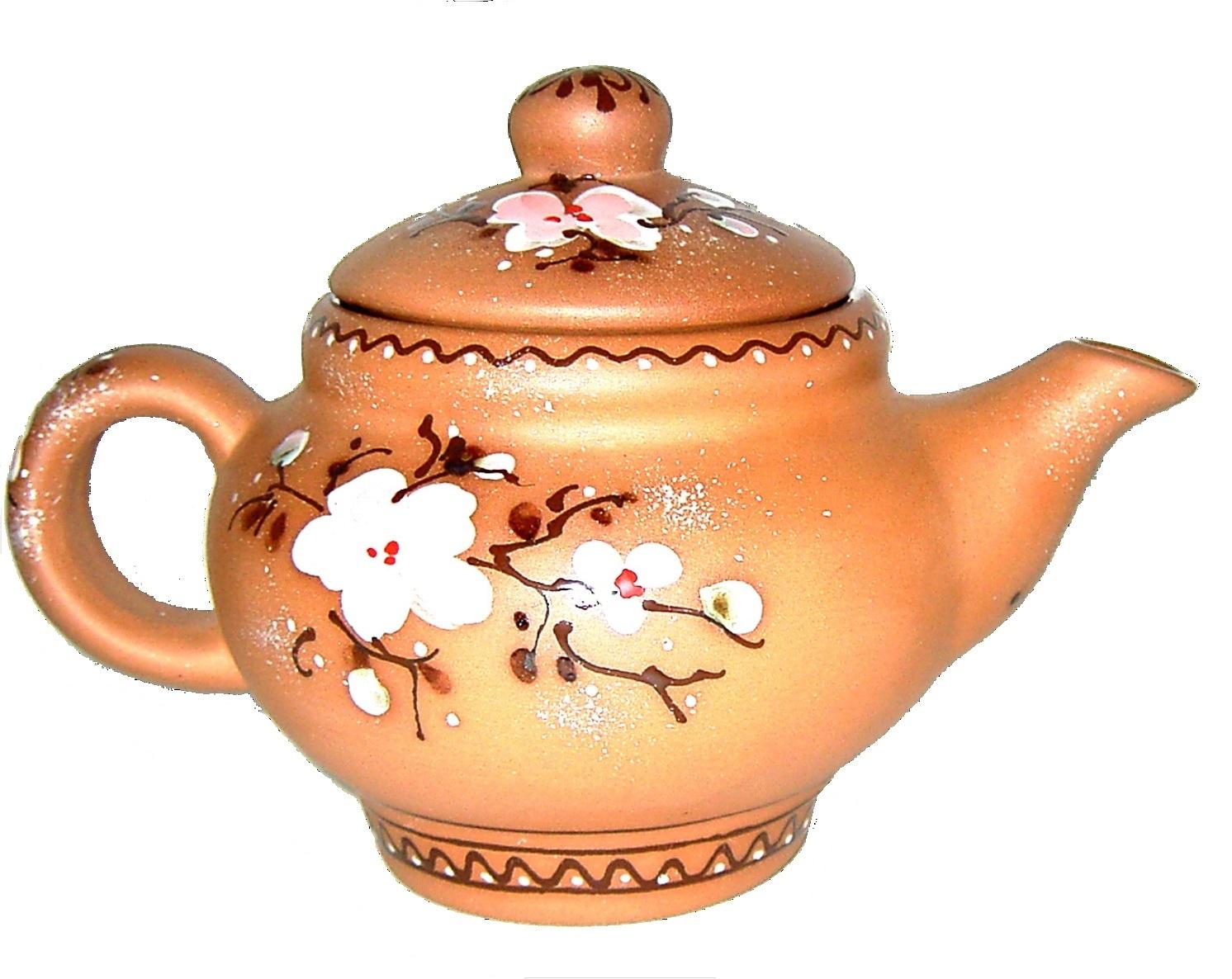 1.6.06. Чайник (0,85л) - Арт. 135Ч-05